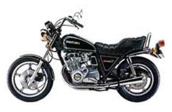 SUZUKI GS 1000 L
