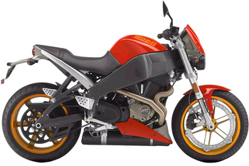 Parts & Specifications: BUELL XB12S LIGHTNING | Louis