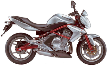 Kawasaki Bike Specials