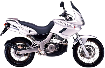CAGIVA CANYON 500
