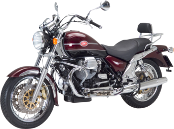 MOTO GUZZI CALIFORNIA EV TOURING