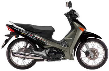 parts specifications honda anf 125 innova louis motorcycle leisure. Black Bedroom Furniture Sets. Home Design Ideas