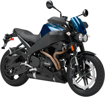 BUELL XB12SX CITY X
