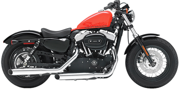 H-D FORTY-EIGHT