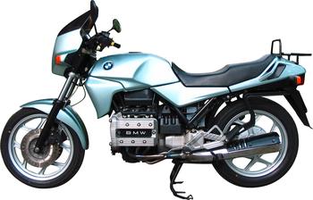 BMW K 75/C
