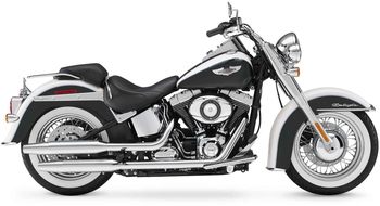 H-D SOFTAIL DELUXE