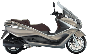 PIAGGIO/VESPA X10 350 EXECUTIVE (ABS)