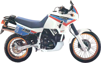 CAGIVA ELEFANT 750 BIFARO