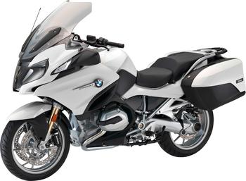 BMW R 1200 RT (EURO 4)
