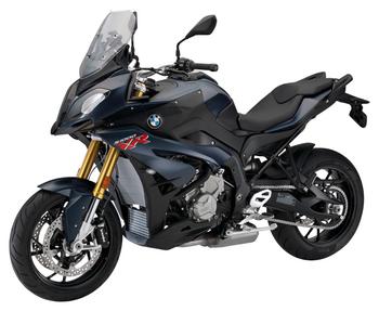 BMW S 1000 XR (EURO 4)