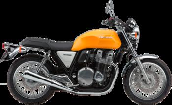 HONDA CB 1100 EX (EURO 4)