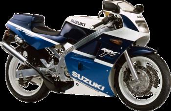 SUZUKI RGV 250 (K)