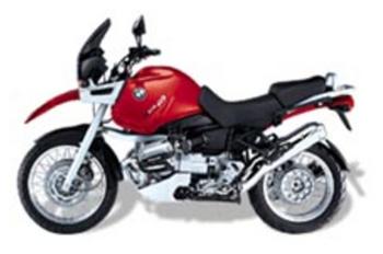 BMW R 850 GS