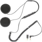 STEREO HEADSET FOR BIKE HELMETS MP3 PLAYER