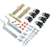 KERN-STABI MANOEUVRER FOR