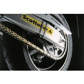 SCOTTOILER *DUAL INJECTOR FOR LUBRICATION