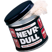 NEVR DULL MAGIC WADDING