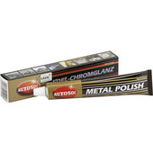AUTOSOL METAL POLISH INHOUD: TUBE 75 ML