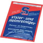 Visior & Helmet Cleaner Wipes