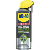 WD-40 Contact Spray