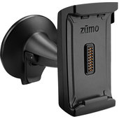 Zumo 590LM/595LM car mount with suction cuo