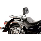 SADDLEBAG HOLDER