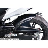 Puig lèche-roue arrière noir