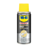 WD-40 LOCK CYLINDER SPRAY CONTAINS 100 ML