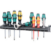 WERA KRAFTFORM XXL TX 13 PC INCL. DECAPSULEUR