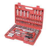 ROTHEWALD SOCKET WRENCH SET, 94-PIECE