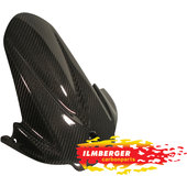 Ilmberger Rear Hugger, carbon