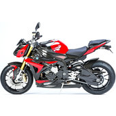BMW S 1000 R BJ. 14- ILMBERGER CARBON PARTS