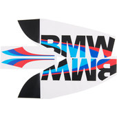 BMW MOTORSPORT STICKER FOR TANK & RADIATOR COVER