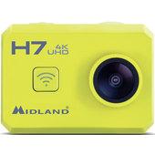MIDLAND H7 ACTIONCAM