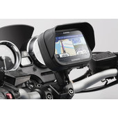 Universal GPS-Kit. Incl. Navi Bag L