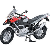 Kant-en-klaar-model BMW R 1200 GS