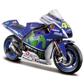 YAMAHA FACTORY TEAM #46