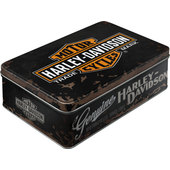 H-D STORAGE-BOX GENUINE