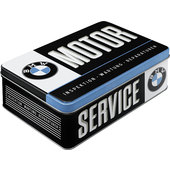 BMW STORAGE-BOX MOTOR