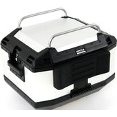 H+B BACK CUSHION FOR XPLORER 45 TOP BOX