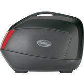 GIVI CASE SET V35 VOLUME 2 X 35 L