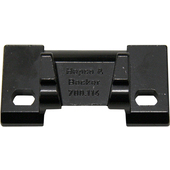 H+B ALU ADAPTER FOR FITTING HARD LUGGAGE 1 PC