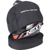Moto-Detail Helmet Bag