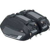 Moto-Detail Saddlebags