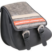 Held Solo Swingarm Pannier for