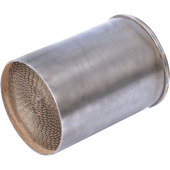 Retrofit Catalytic Converter