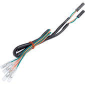 TURN SIGNAL ADAPTOR CABLE PAIR