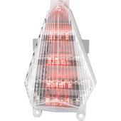 LED RUECKLICHT TRANSPAR.
