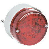 ROUND Mini Tail Light
