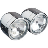 SHIN-YO TWIN HEADLIGHT